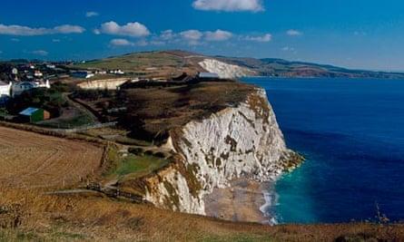 Tennyson Down, Isle of Wight