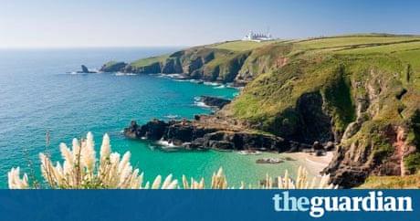 Lizard Point Cornwall Great British Walks Travel