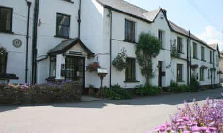 Staghunters Inn, Devon