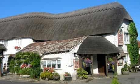 The Thatch, Croyde, Devon
