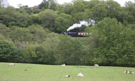 Esk Valley, Yorkshire