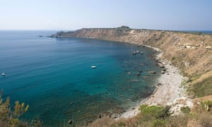 Albergo Esperia, Milazzo, Sicily