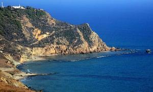 Siculiana, Sicily