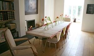 Hester Gray painter's House, London