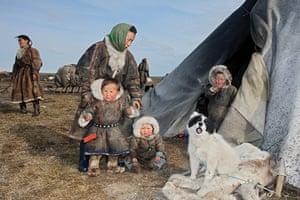 Travel Photo of Year: Yamal, Russia