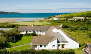 YHA Broad Haven, Pembrokeshire