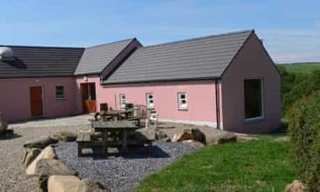 Preseli Venture, Pembrokeshire