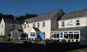The Clockhouse, Pembrokeshire