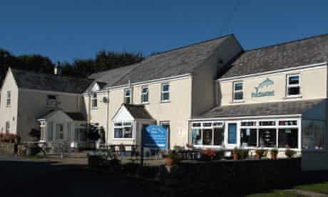 The Clockhouse, Pembrokeshire