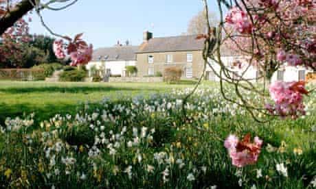 Knowles Farm, Pembrokeshire