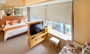 Cosmo Hotel Mongkok