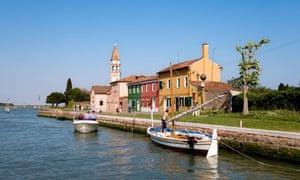 Mazzorbo Island, Burano, Venice