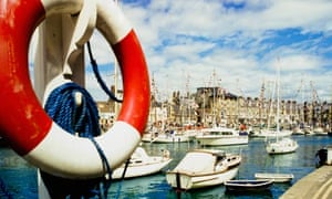 The life aquatic … Weymouth harbour