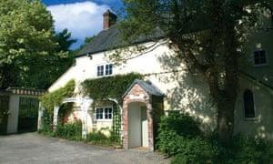Heathcote House, Milborne St Andrew