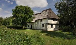 Purton Green, Suffolk