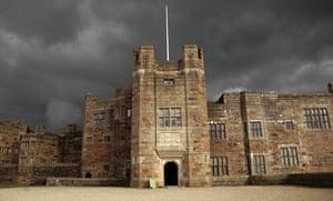 Castle Drago, Dartmoor