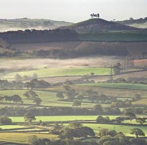 Marshwood, Dorset