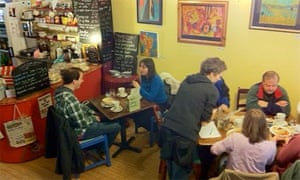 Thee Art House Gallery Cafe, Southampaton