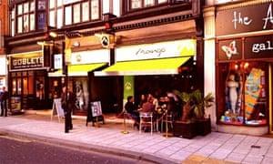 Mango Thai, Southampton