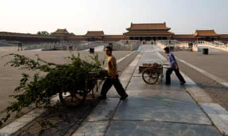 A trip to Beijing's Forbidden City can be tailored to each traveller's needs