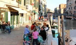 Dodo Caffe, Venice