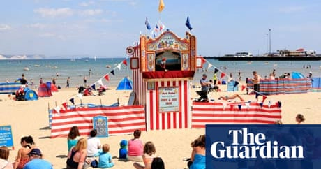 c7290cb673c Old-fashioned fun  10 traditional UK seaside breaks