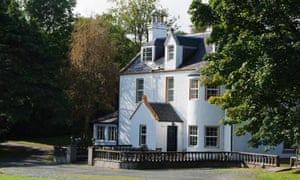Greshornish House