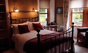 Wilmar Bed & Breakfast, Carbost