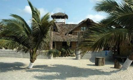 Peru Resorts