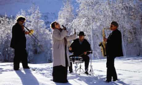 snow jazz