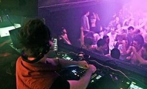 Mission nightclub, Leeds