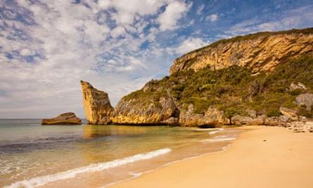 Windy Harbour, d'Entrecasteaux National Park, Northcliffe, Western Australia