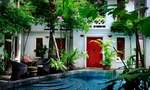 Golden Banana Boutique Hotel and Resort