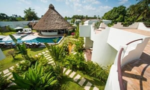 Navutu Dreams Resort and Spa