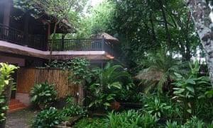 The River Garden