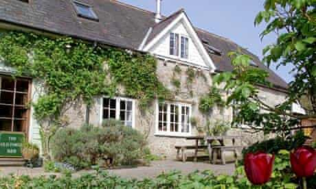 The Old Forge, Compton Abbas, Dorset
