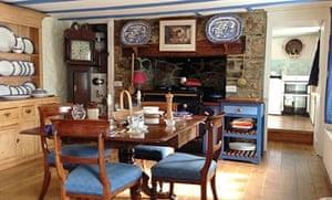 Rose Cottage, Peter Tavey, Tavistock, Devon