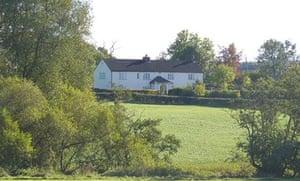 Mulsford Cottage, Mulsford, Sarn, Malpas, Cheshire