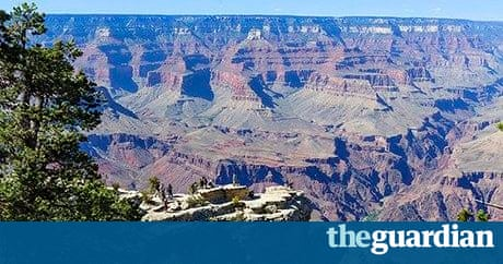 Top 10 national parks in Arizona  Travel  The Guardian