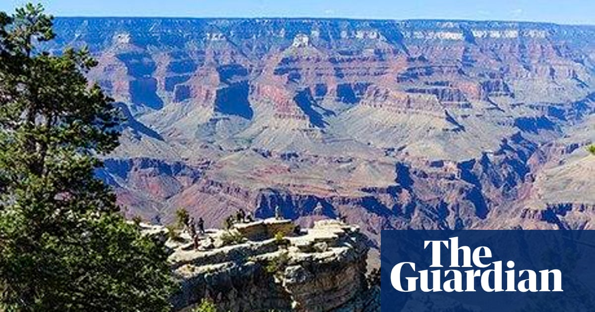 Top 10 national parks in Arizona | Travel | The Guardian