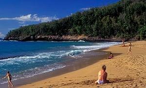 Ten of the best Caribbean beaches: readers' travel tips