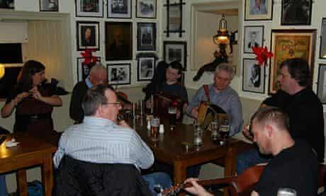 Larkins, Portroe, County Tipperar,y