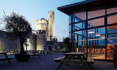 Castle Cafe, Cork