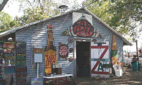 Round Top/Warrenton Antiques Week, Texas