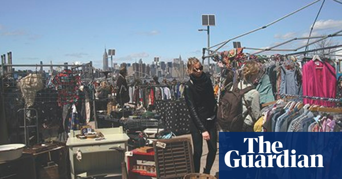 Best flea markets and vintage fairs in the US | Travel | The