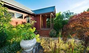 Thai Villas, Daylesford, north-west of Melbourne