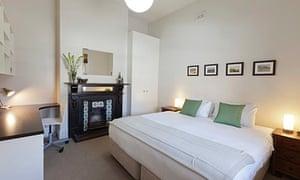 Heath Terrace, Port Melbourne