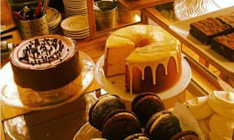 Beatrix Cakes, Melbourne