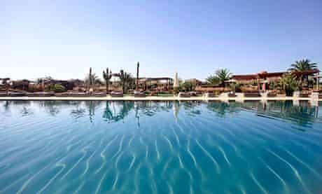 Riad Fellah Hotel