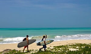 North Coast Auto Mall >> Holidays in danger zones | Travel | The Guardian